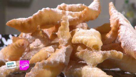 minutefacile com cuisine recette de bugnes minutefacile com