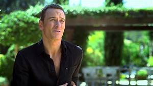 The Counselor: Michael Fassbender On His Character 2013 ...