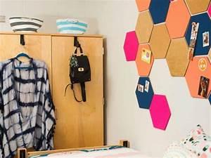 13 Budget Dorm Room Ideas | HGTV Crafternoon | HGTV