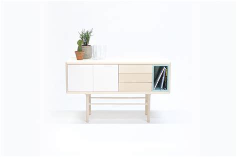 Furniture : Minimal Scandinavian Furniture By Designer Carlos Jiménez