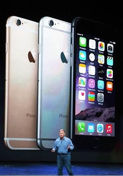 Iphone Apple Nuovi Pret Nou Iphone6 Unveils