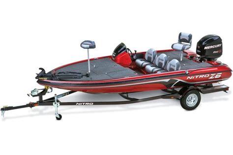 Nitro Z7 Bass Boat Seats by Research 2013 Nitro Boats Z 6 On Iboats