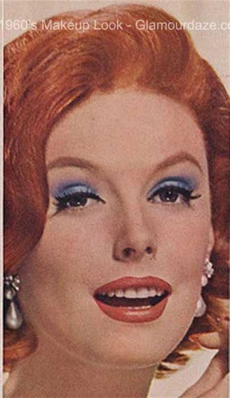 history   makeup glamourdaze