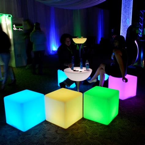 light up cubes products categories eternity led glow seattle wa