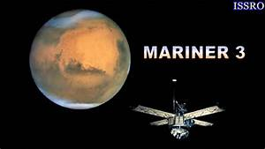 Mariner 3 Spacecraft | Nasa | First attempt of Nasa - YouTube
