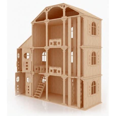 muebles  casa de munecas tamano barbie casita de