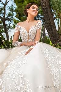 create a wedding dress design 2017 wedding dresses haute couture bridal collection wedding inspirasi