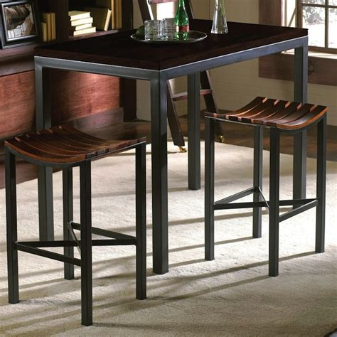 wrought iron pub table pub tables in the kitchen artisan crafted iron