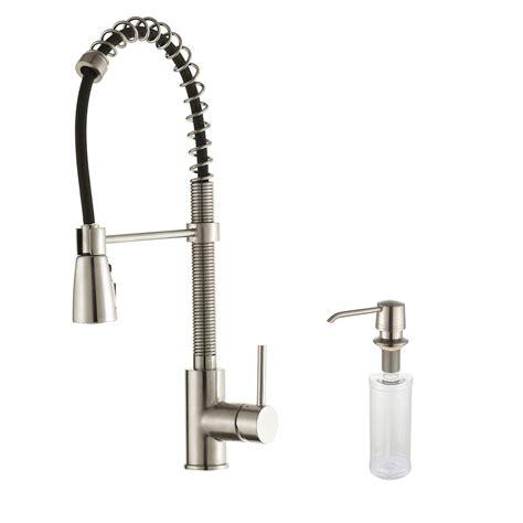 buy kitchen faucets kitchen faucet set kraususa com