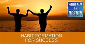 habit formation for success mslc