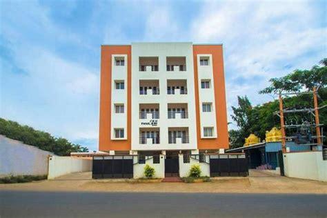 Thulasirams Service Apartments, Coimbatore  Updated 2018