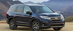 2020 Honda Pilot Owners Manual