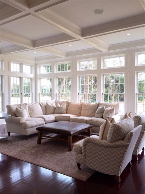 Ideas For Windows In Living Room by Design Ideas For Living Room Windows