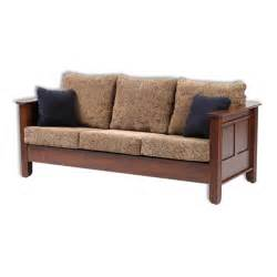 sofa design solid wood sofa designs an interior design
