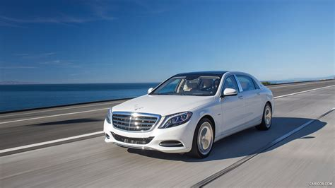 Mercedesmaybach S600 Hd Wallpapers Free Download