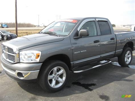 2007 Dodge Ram by 2007 Dodge Ram 1500 Big Horn Edition Specs Version