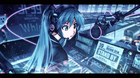 Anime Dj Wallpaper - anime dubstep 2014