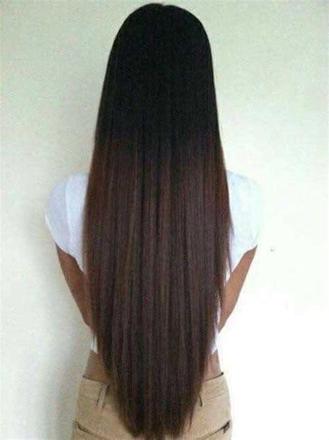 la mayoria de los cortes de pelo de la forma  de beloved  mujeres largo peinados