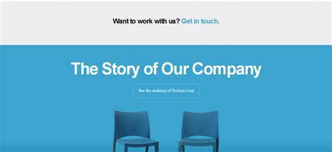 About Us Page & Our Team Page Inspiration 15 Best Examples