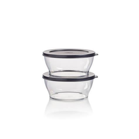 Clearly Elegant® Small Bowls