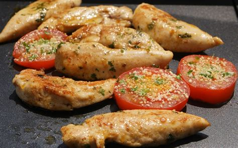 cuisiner la vieille recettes viande plancha