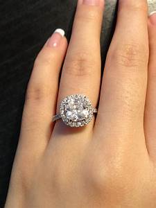 how much did you spend on your engagement ring page 2 With 100k wedding ring