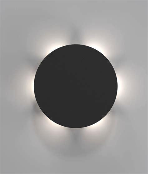 black round wall light round led wall light ip44 3 light patterns