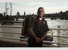 BBC Ambulance documentary told London paramedic