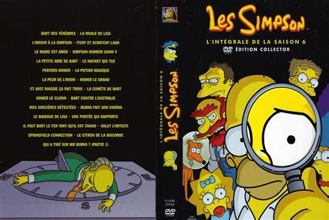 Ad Astra jaquette dvd de les simpson saison  cinema passion 6451 x 4320 · jpeg