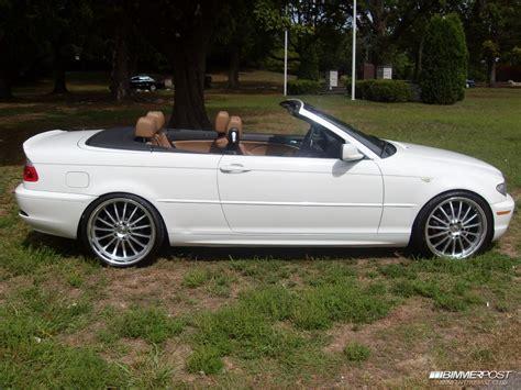 Cabrio(e46)smg's 2004 330ci Cabrio  Bimmerpost Garage