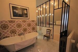 Ambiance Salle De Bain : id es pour refraichir votre d co salle de bain ~ Melissatoandfro.com Idées de Décoration