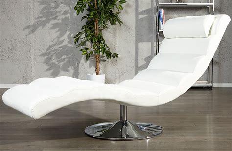 relaxsessel luxo white designer bei nativo moebel schweiz