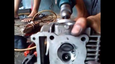 Cara Memperbaiki Pulser Motor by Cara Mengatasi Motor Susah Hidup Ketika Mesin Panas