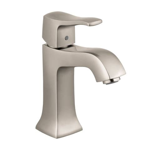 Hansgrohe Metris Kitchen Faucet by Hansgrohe 31075001 Metris C Single Faucet