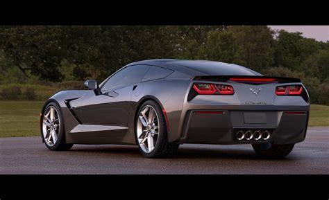 Chevrolet Corvette Price 2014 chevrolet corvette stingray price