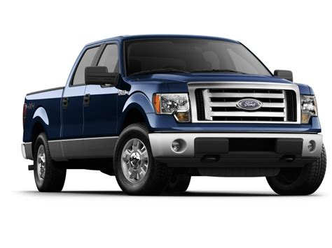 Luxury Ford 4x4