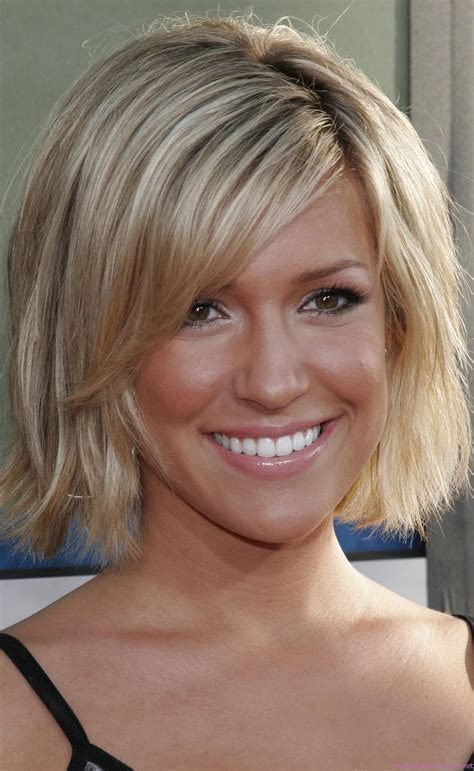 totally chic hairstyles  thin hair