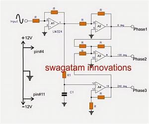 3 Phase 220v Generator Wiring Diagrams
