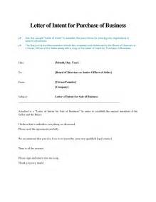 Sample Letter Of Business Choice Image Examples Writing