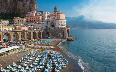 How To Travel To The Amalfi Coast Travel Leisure