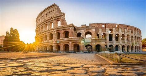 Ingresso Colosseo by Roma Ingresso Prioritario A Colosseo Foro E Palatino
