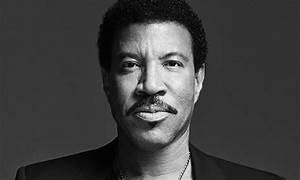 Lionel Richie J... Lionel Richie