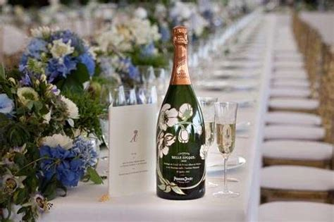 love story champagnes royal wedding monaco champagne