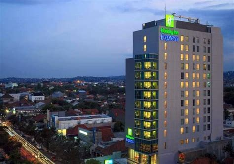 daftar hotel bintang   semarang harga murah