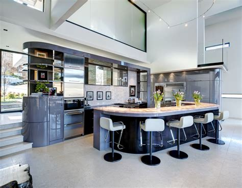 deco kitchen design deco inspired furniture and interior designs 4184