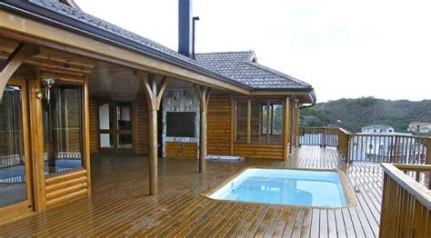 revo timber home kits knysna south africa