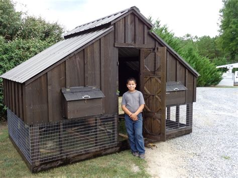 rustic wood siding david 39 s chicken coops chicken pens runs custom builder