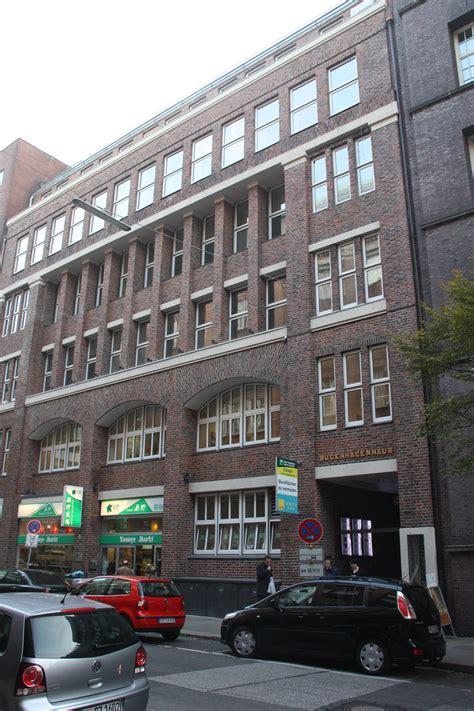 Bruegge Haus In Hamburg by Liste Der Kontorh 228 User In Hamburg