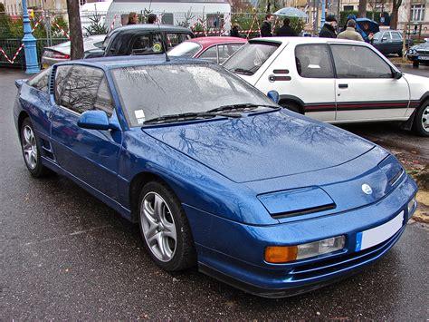 Alpine A610 - Wikipedia