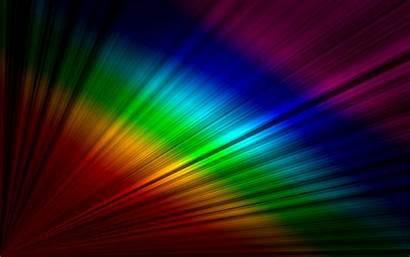 Rainbow Desktop
